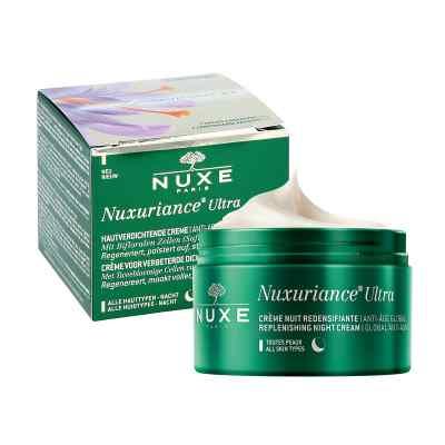 Nuxe Nuxuriance Ultra Nachtcreme  bei apotheke-online.de bestellen