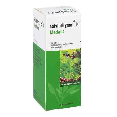 Salviathymol N Madaus  bei apotheke-online.de bestellen