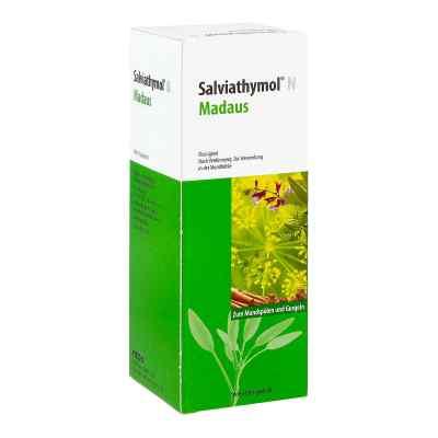 Salviathymol N Madaus Tropfen  bei apotheke-online.de bestellen