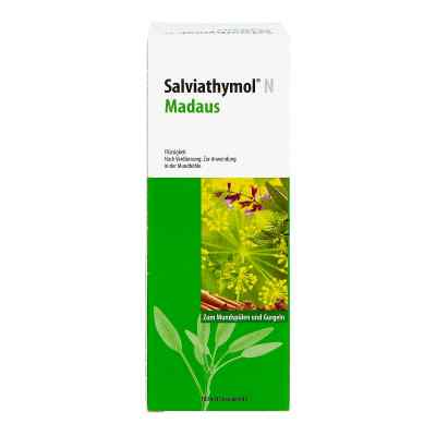 Salviathymol N Madaus Tropfen  bei apo.com bestellen