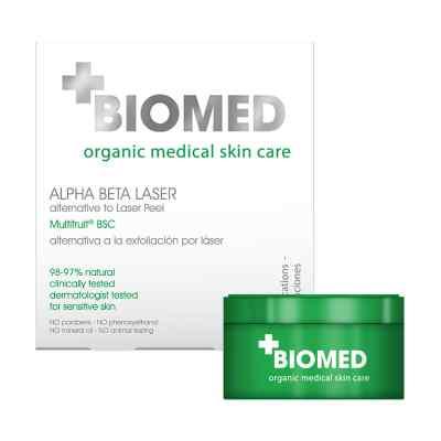 Biomed Alpha Beta Laser Peeling  bei apo.com bestellen