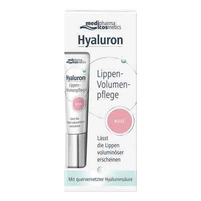 Hyaluron Lippen-volumenpflege Balsam  bei apo.com bestellen