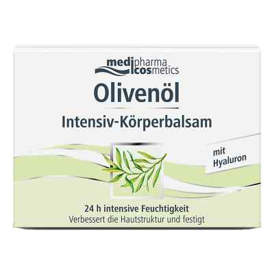 Olivenöl Intensiv-körperbalsam  bei apotheke-online.de bestellen