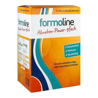 Formoline Abnehm-power-3fach L112+eiweissdiät+buch  bei apo.com bestellen