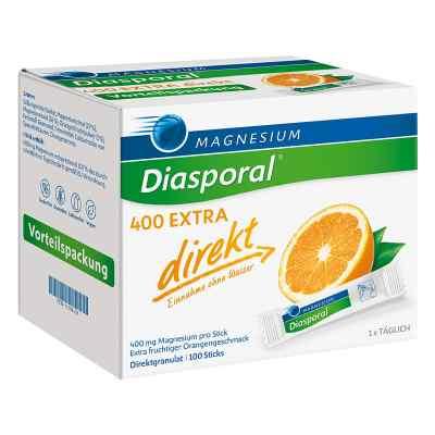 Magnesium Diasporal 400 Extra direkt Granulat  bei vitaapotheke.eu bestellen