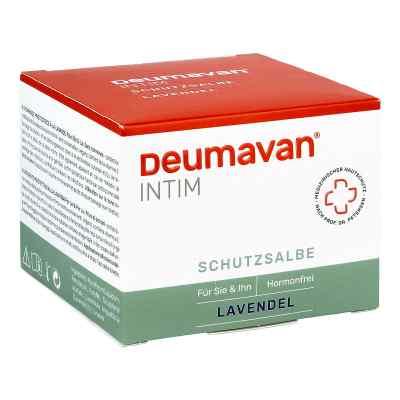 Deumavan Schutzsalbe Lavendel Dose  bei apotheke-online.de bestellen
