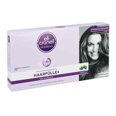 Ell-cranell Haarfülle+ für Frauen Kapseln  bei apo.com bestellen