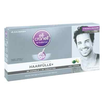Ell-cranell Haarfülle+ für Männer Kombipackung  bei apo.com bestellen