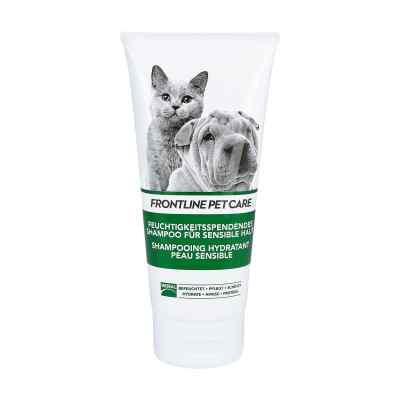Frontline Pet Care Shampoo für sensible Haut veterinär   bei vitaapotheke.eu bestellen