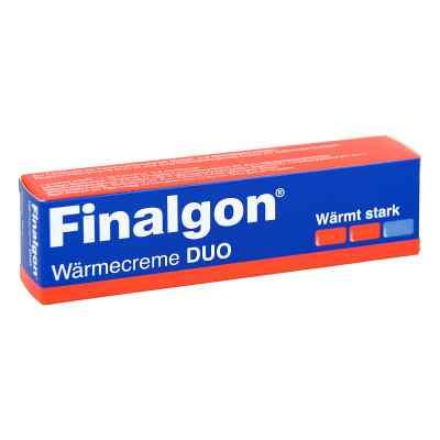 Finalgon Wärmecreme DUO  bei apo.com bestellen