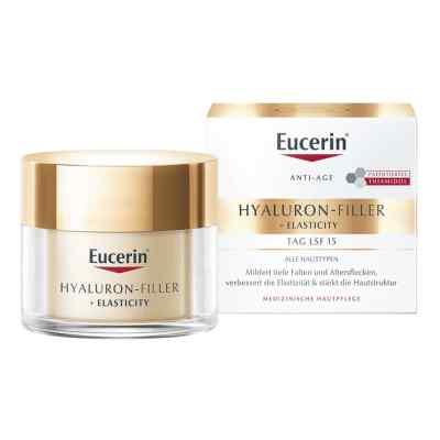 Eucerin Anti-age Elasticity+filler Tagescreme  bei apotheke-online.de bestellen