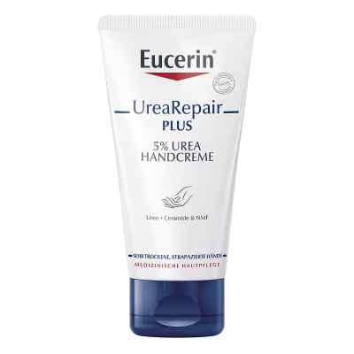 Eucerin Urearepair Plus Handcreme 5%  bei apotheke-online.de bestellen