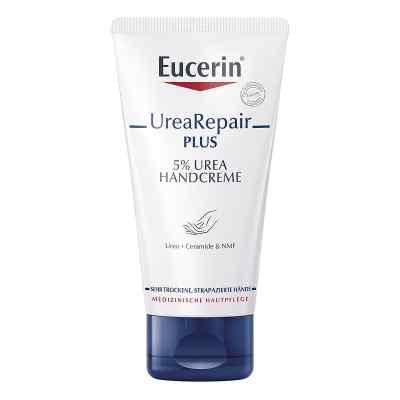 Eucerin Urearepair Plus Handcreme 5%  bei apo.com bestellen