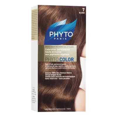 Phytocolor 7 blond  bei apo.com bestellen