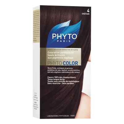 Phytocolor 4 braun  bei apo.com bestellen