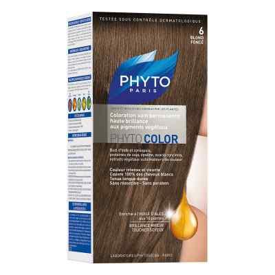 Phytocolor 6 dunkelblond  bei apo.com bestellen