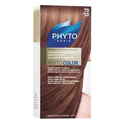 Phytocolor 7d goldblond  bei apo.com bestellen