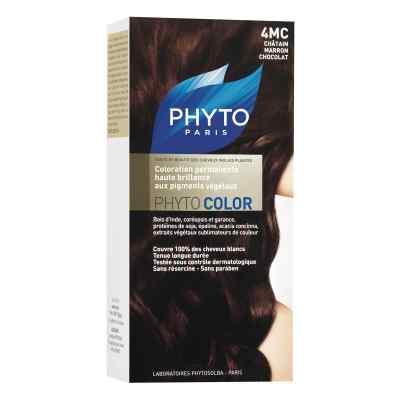 Phytocolor 4mc kastanienbraun chocolat  bei apo.com bestellen