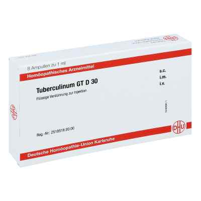 Tuberculinum Gt D 30 Ampullen  bei apo.com bestellen