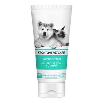 Frontline Pet Care Hautschutzgel veterinär  bei apo.com bestellen