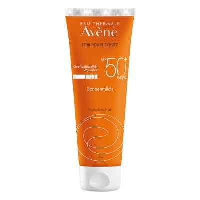Avene Sunsitive Sonnenmilch Spf 50+  bei apo.com bestellen