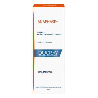 Ducray anaphase+ Shampoo Haarausfall  bei apo.com bestellen