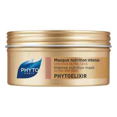 Phytoelixir intensiv nährende Maske  bei apotheke-online.de bestellen