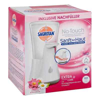 Sagrotan No-touch Seifenspender  bei apo.com bestellen