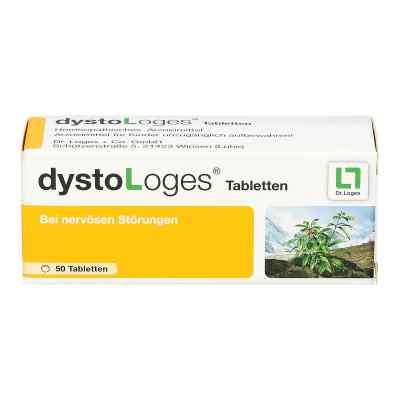 Dysto Loges Tabletten  bei apo.com bestellen