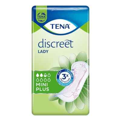 Tena Lady Discreet Einlagen mini plus  bei apotheke-online.de bestellen