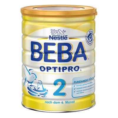 Nestle Beba Optipro 2 Pulver  bei apotheke-online.de bestellen