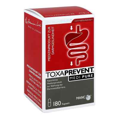 Froximun Toxaprevent medi pure Kapseln  bei apo.com bestellen