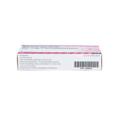 Etoricox Abz 60 mg Filmtabletten  bei apo.com bestellen