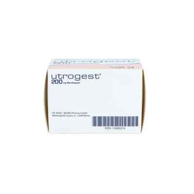 Utrogest 200 mg Weichkapseln  bei apo.com bestellen