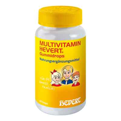 Multivitamin Hevert Gummidrops  bei apotheke-online.de bestellen