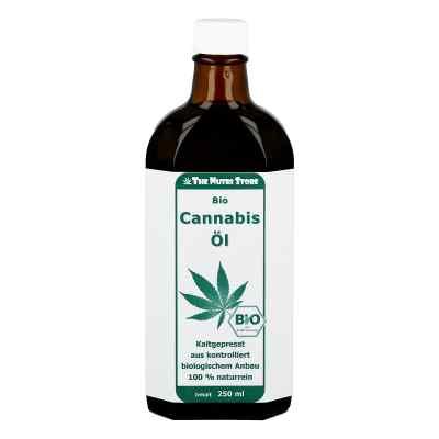Cannabis öl  bei apo.com bestellen