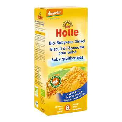 Holle Bio Babykeks Dinkel  bei apo.com bestellen