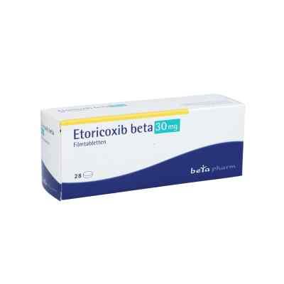Etoricoxib beta 30 mg Filmtabletten  bei apo.com bestellen