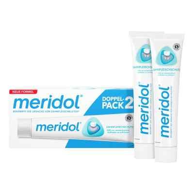 Meridol Zahnpasta Doppelpack  bei apo.com bestellen