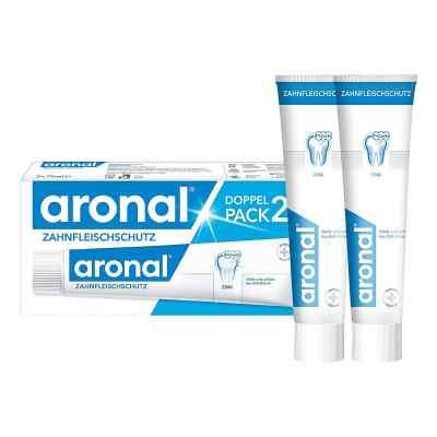 Aronal Zahnpasta Doppelpack  bei apo.com bestellen