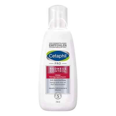 Cetaphil Rednesscontrol milder Reinigungsschaum  bei apo.com bestellen