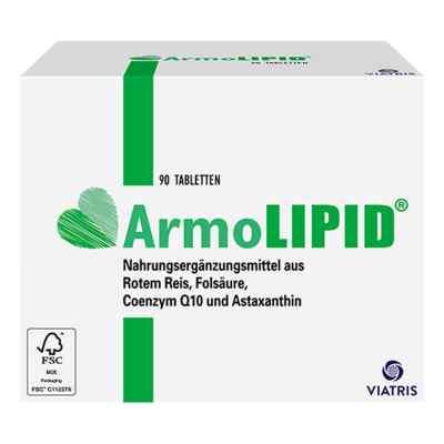 Armolipid Tabletten  bei apotheke-online.de bestellen