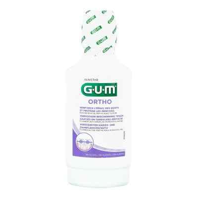 GUM Ortho Mundspülung  bei apo.com bestellen