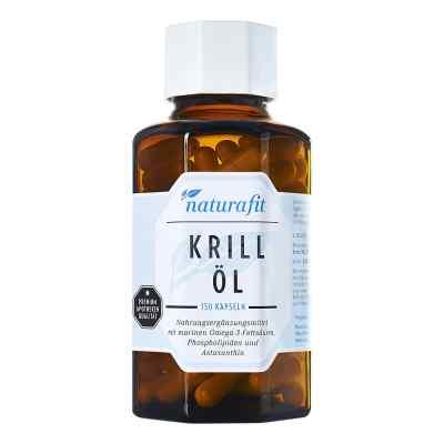 Naturafit Krill-öl Kapseln  bei apo.com bestellen