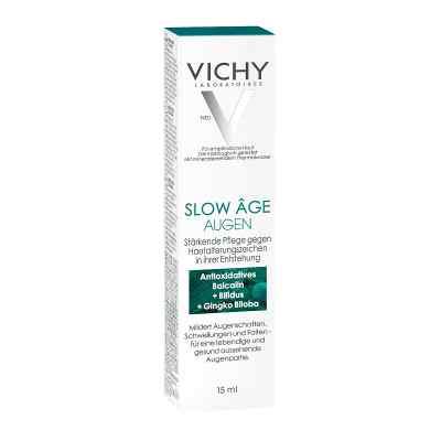 Vichy Slow Age Augen Creme  bei apotheke-online.de bestellen
