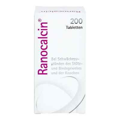 Ranocalcin Tabletten  bei apo.com bestellen