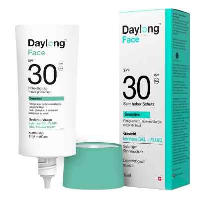 Daylong Face Gelfluid Spf 30  bei apo.com bestellen