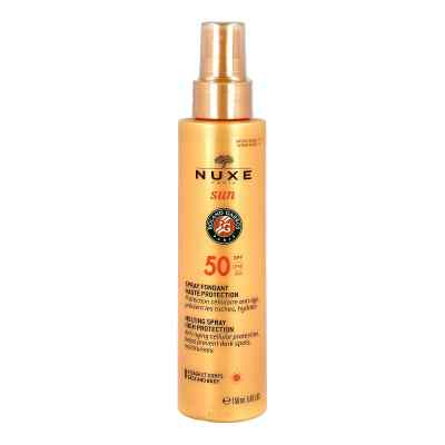 Nuxe Sun zartschmelzendes Spray Lsf 50  bei apotheke-online.de bestellen