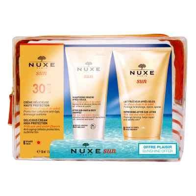 Nuxe Set Sonnenschutz Lsf 30  bei apotheke-online.de bestellen