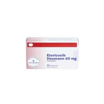 Etoricoxib Heumann 60 mg Filmtabletten  bei apo.com bestellen